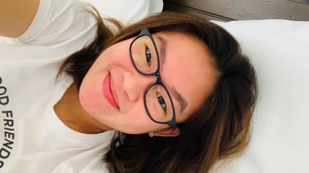 Ruselli Hartawan, pebulutangkis tunggal putri Indonesia - INDOSPORT