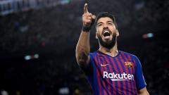Indosport - Ternyata, inilah alasan striker Barcelona, Luis Suarez, telah menolak tawaran untuk bisa gabung Inter meski dirinya bakal mengalahkan Zlatan Ibrahimovic.