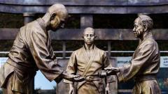 Indosport - Mengenal Vasily Oshchepkov, Sosok Pencipta Bela Diri Sambo
