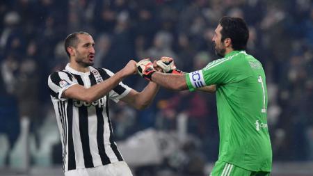 Berikut nasib terkini 5 pemain Juventus saat terakhir kali gagaj menjuarai Serie A Liga Italia. - INDOSPORT