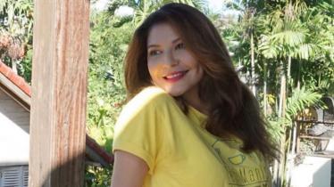 Tamara Bleszynski. - INDOSPORT