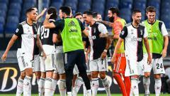 Indosport - Juventus sukses mengalahkan Genoa dengan skor 3-1 di pekan 29 Serie A Italia, Rabu (01/07/20).