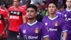 Indosport - Persik Kediri tampak mulai memanaskan mesinnya dengan menggeber persiapan, jelang menjalani Piala Menpora.