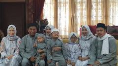 Indosport - Beginilah kisah singkat dinasti keluarga Sugiarto yang sempat gemparkan jagat bulutangkis Indonesia hingga dunia.