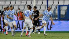 Indosport - AC Milan terhindar dari kekalahan saat melawat ke markas SPAL di Stadion Paolo Mazza, dalam lanjutan Serie A Italia.