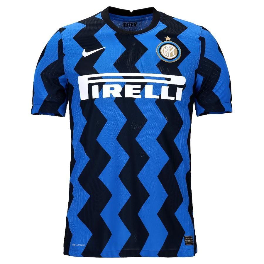 Jersey baru Inter Milan2. Copyright: Inter