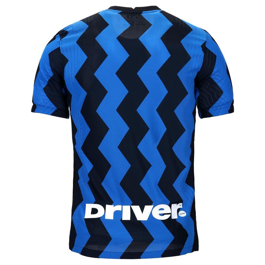 Jersey baru Inter Milan3. Copyright: Inter