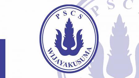 Logo klub Liga 2, PSCS Cilacap. - INDOSPORT