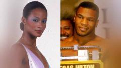 Indosport - Model asal Amerika Serikat, Beverly Johnson pernah melakukan aksi kontroversial bersama Mike Tyson di tahun 2015 silam.