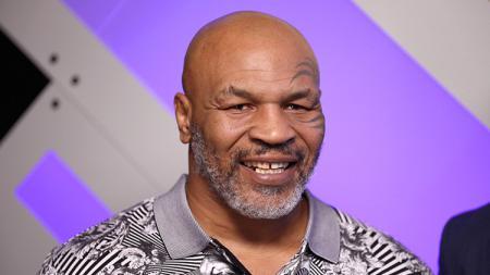 Petinju legendaris Amerika Serikat, Mike Tyson - INDOSPORT