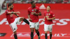 Indosport - Liga Europa: Menerka Starting XI Manchester United Saat Hadapi Copenhagen