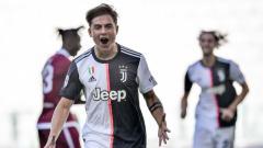 Indosport - Ada rekap hasil pertandingan ajang Liga Italia 2019-2020 yang membuat Juventus makin kokoh di puncak setelah Lazio ditaklukan AC Milan.