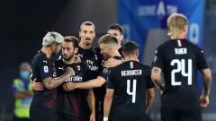 Indosport - Berikut tiga pemain yang menjadi aktor serta kunci kemenangan telak AC Milan atas Lazio dalam laga lanjutan Liga Italia 2019-2020.