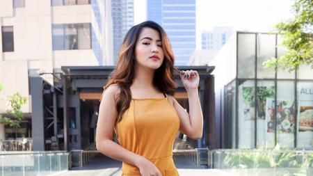 Selebgram asal Filipina, Ace Antinero memiliki tubuh seksi. Hal ini dikarenakan dirinya rajin olahraga. Karena seksi, dirinya difollow oleh Hotman Paris. - INDOSPORT