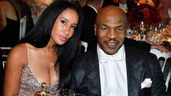 Indosport - Lakiha Spicer, Wanita Tangguh yang Hentikan Mike Tyson dari Maniak Seks Bebas.