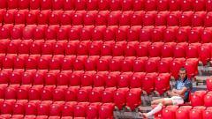 Indosport - Mendapat bayaran senilai 350 ribu poundsterling (6,3 miliar rupiah) per pekan, Gareth Bale hanya menjadi badut pemanas bangku cadangan Real Madrid.