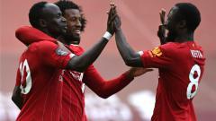 Indosport - 5 Fakta di Luar Nalar Usai Liverpool Permalukan Chelsea