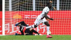 Indosport - Musa Juwara menjadi salah satu remaja muslim milik Bologna yang berhasil menghancurkan Inter Milan di kompetisi Serie A Liga Italia musim ini.