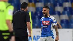 Indosport - Enam pertandingan Serie A Liga Italia yang dijadwalkan berlangsung malam ini (12/07/20) dan Senin (13/07/20), termasuk duel seru Napoli vs AC Milan.