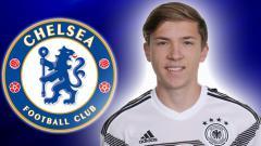 """Indosport - Hasrat belanja Chelsea terus menguat karena saat ini mereka kabarnya telah menemukan """"The New Arjen Robben""""."""