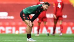 Indosport - Manchester United harus pikir lagi jika ingin mendatangkan kapten Aston Villa, Jack Grealish musim depan. Hal ini dikarenakan biaya yang tidak murah