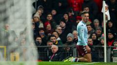 Indosport - Manchester United ternyata masih mengejar transfer Jack Grealish. Demi mempermulus transfer, Setan Merah akan menawarkan tiga pemainnya ke Aston Villa.