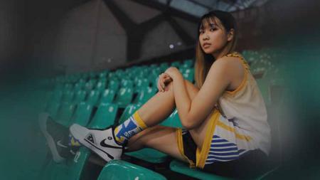 Nama Josephine Nikita mungkin masih asing di telinga, tapi di dunia basket Indonesia sosoknya dikenal karena jadi atlet termuda yang mengikuti PON. - INDOSPORT