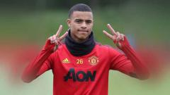 Indosport - Sukses Mason Greenwood dari Akademi Man United, Glorifikasi yang Prematur.