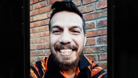 Mantan pemain Persija Jakarta Joao Bosco Cabral (Timor Leste). - INDOSPORT