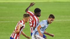 Indosport - Hasil pertandingan ajang LaLiga Spanyol 2019-20 antara Celta Vigo vs Atletico Madrid berkesudahan dengan skor 1-1, Rabu (08/07/20) dini hari WIB.
