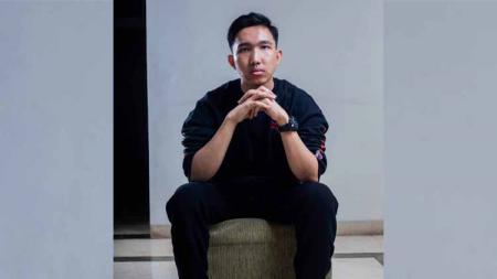 Muhammad 'Lemon' Ikhsan, bintang Mobile Legends tim eSports RRQ. - INDOSPORT