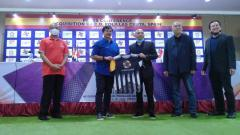Indosport - Batavia Sport Group (BSG) resmi mengambil alih kepemilikan salah satu klub sepak bola Spanyol, yakni klub Divisi 4 Spanyol, C.D. Polillas Ceuta.