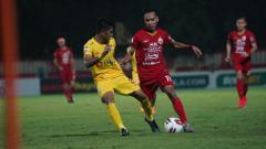 Indosport - Manajemen Persija Jakarta akan mengumpulkan pemain pada Agustus mendatang, untuk mulai berlatih normal. Rencananya, tim juga melakukan laga uji coba sebagai persiapan lanjutan Liga 1 2020 pada Oktober nanti.