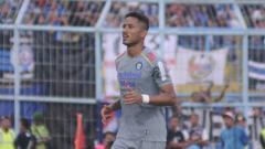 Indosport - Persib Bandung hanya membawa satu striker, yakni Wander Luiz untuk berhadapan dengan Borneo FC di Liga 1.