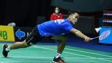 Analisis PBSI Home Tournament: Kekuatan Sebenarnya Anthony Ginting