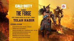 Indosport - Update Game Call of Duty: Dunia Post Apocalyptic sampai Mode Juggernaut