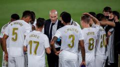 Indosport - Kejelian Paolo Maldini bisa buat AC Milan gaet empat pemain buangan Real Madrid pada bursa transfer musim dingin nanti.