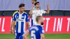 Indosport - Marco Asensio