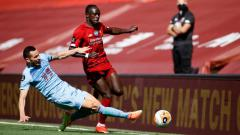 Indosport - Di bawah ini ada 3 fakta tak kasat mata usai Liverpool cuma bisa imbang 1-1 dari Burnley dalam lanjutan Liga Inggris 2019-20, Sabtu (11/07/20).