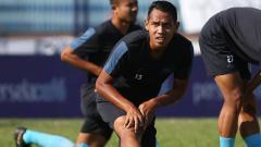 Indosport - Sriwijaya FC rekrut Lucky Wahyu Dwi Permana dari Persela Lamongan.