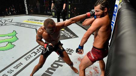 Bak timnas Belanda, ada lima petarung UFC berbakat yang sama sekali belum pernah merengkuh gelar juara. - INDOSPORT