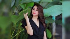 Indosport - Hana Hanifah Ajak Tarung Tinju, Netizen: Sarungnya Gede Banget