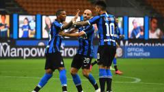 Indosport - Berikut jadwal Serie A Liga Italia hari ini. Inter Milan akan berhadapan dengan penghuni juru kunci, SPAL, Jumat (17/7/20) mulai pukul 02:45 dini hari WIB.