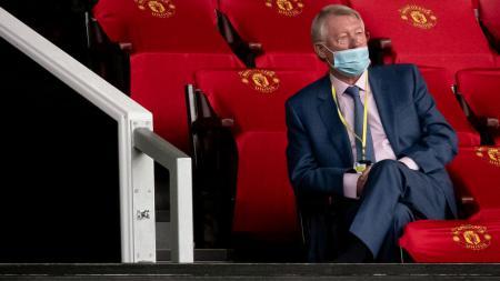 Sir Alex Ferguson punya teori yang menggambarkan situasi Liverpool saat ini di Liga Inggris. - INDOSPORT