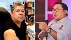 Indosport - Dua politisi asal Indonesia, Fahri Hamzah dan Fadli Zon ternyata bisa menyamai mantan juara tinju dunia, Mike Tyson dalam berolahraga tinju.