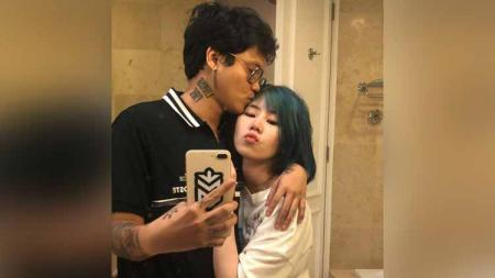 Listy Chan dan Ericko Lim. - INDOSPORT