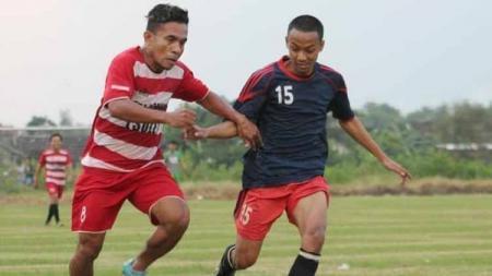 Nama Basri Lohy pernah menjadi primadona tersendiri di skuat PSIS Semarang pada periode 2010 – 2012. - INDOSPORT