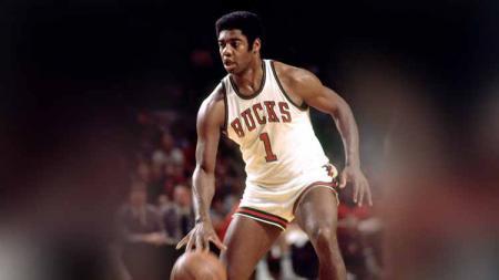 Oscar Robertson legenda NBA. - INDOSPORT
