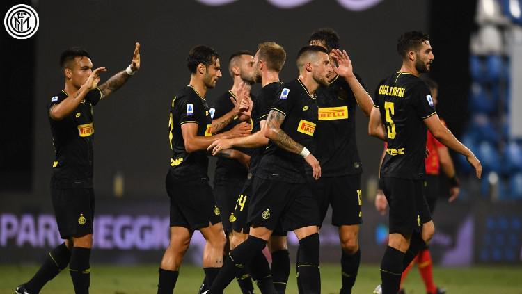 Bedah Formasi Inter Milan Jika Ditinggal Para Bintangnya, Auto Gagal Juara?