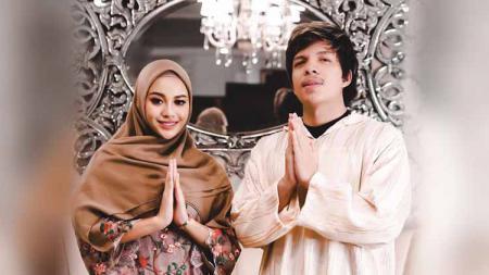 Diketahui kalau total skuat klub Liga 1 2020 Persita Tangerang dekati biaya katering rencana pernikahan Aurel Hermansyah dan Atta Halilintar. - INDOSPORT